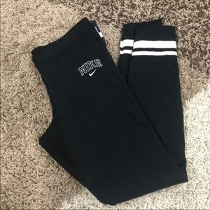 Nike leggings NWT